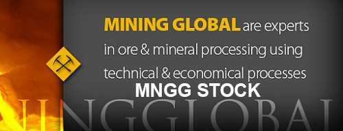 MNGG Stock Message Board