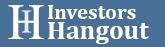 Investors Hangout Stock Message Boards Logo