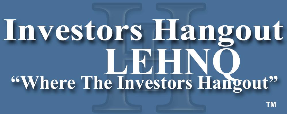 Stock Alerts Lehnq Lehman Br Hld 624 N Lehnq