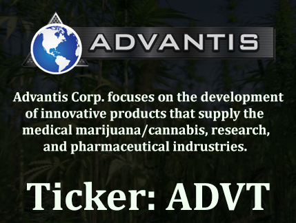 ADVT Stock