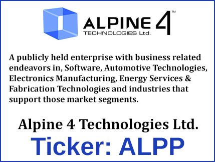 ALPP Stock
