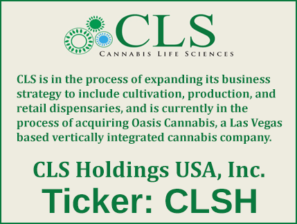 CLSH Stock