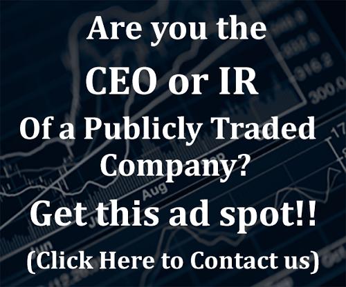CEO - IR
