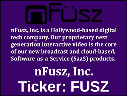 FUSZ Stock