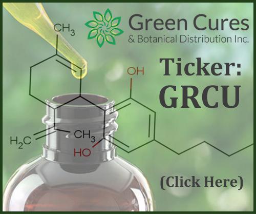 GRCU Stock
