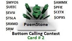 2025659648_PoemStone$MYOS$UEEC$EVSI$TSLA$RXMD$BW$AMMX$PFIE$CETX$OPXS.jpg