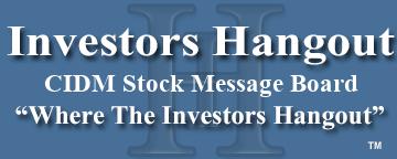 SFOR Stock Message Board