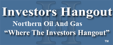 NOG Stock | Message Board | Northern Oil And Gas - Investors Hangout